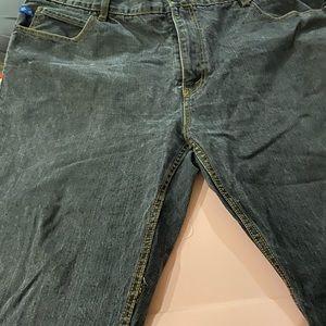 Other - Joseph Abboud brand black jeans